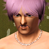 ohsims: Melvin is displeased