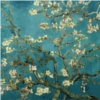 'Almond Branches in Bloom' - Vincent Van