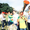 [Football] obligatory vuvuzela