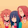 startingfromnow: kimi ni todoke friends
