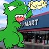 Godzilla Mart