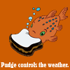 toon-disney-pudge controls weather