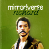 Ani: LOTS - mirror!verse Richard