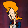 Guybrush Threepwood, Mighty Pirate :D