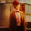 [Doctor Who] Fezzes are cool