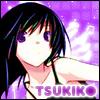 Tsukiko Mizuki