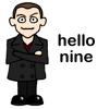Hello Nine