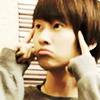 Rin: hyuk pout