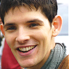 Yavanna: Colin - cheeky smile