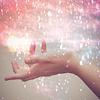 Handful of light