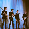 The Beatles ▼ Take the Stage