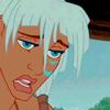 Heather: [Disney] Kida; Riiight