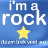 catko: Trek Rock star