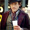 captain_nerd: Holmes Drank Coffee