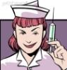 медецина, прививка, укол