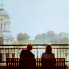 spooks - Harry/Ruth/Bench = ♥