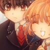 Patrícia: [CCS] Sakura + Shouran