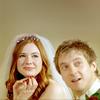 Amy Rory happy couple