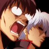 Gintama: horror