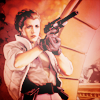 Leia Organa: I HAVE ANOTHER GUN