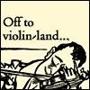 violin land