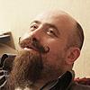 Художник Рубен Монахов отвечает на вопросы