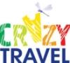 лого крэзи трэвел