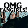 HP - OMG FANGIRLS!