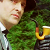 Shaz: [TV] Sherlock Holmes