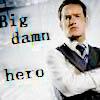 Ianto - Big Damn Hero