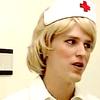 Lucy and Ramona: Darren nurse