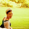 jane austen: running through field