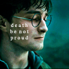 Harry - Death be not proud