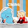 Chibi Ed and Al