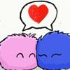 timidfox: love