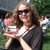 Geri Sullivan: Gavi at PCP Barnard