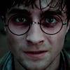 harry potter // harry hallows