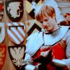 MERLIN: Arthur has a hand