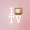 an idea is bulletproof: television  I TV TV