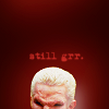 an idea is bulletproof: BtVS - Spike still grr
