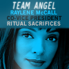 Team Angel VP Ritual Sacs