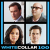 White Collar 100 - A Place for Drabbles
