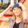 Nici: lost: liz hat