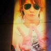 kame_shades & peace