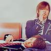 JE ☆ 亀P ○ Resting