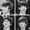 Beatles 4square
