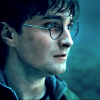dh, harry potter