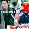 Adam- delicious cake