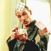 StillBrainFried: Nine fooled by cards