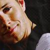 dipenates: SPN - Dean Winchester - smiling